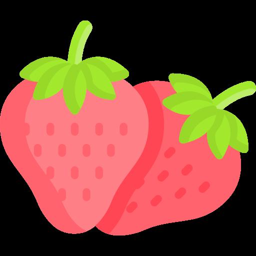jordgubbar kan hjälpa till att bleka tänderna.